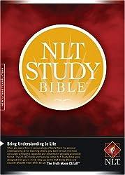 NLT STUDY BIBLE HB (Bible Nlt)