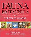 Fauna Britannica, Stefan Buczacki, 0600598675