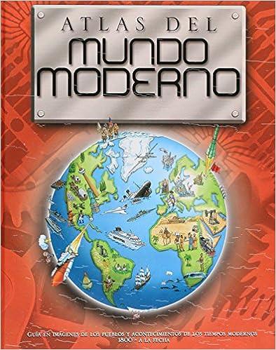 Bittorrent Descargar Atlas Del Mundo Moderno/atlas Of Modern World Archivo PDF A PDF