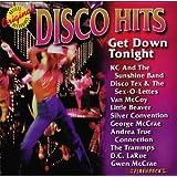 Disco Hits: Get Down Tonight
