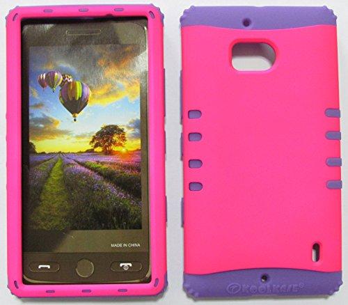Nokia Black Phone Faceplates - 5