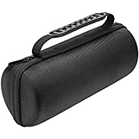 Sunmns Hard Carrying Case Travel Bag for Bose SoundLink Revolve Bluetooth Speaker, Black