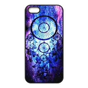 VNCASE Dream Catcher Phone Case For iPhone 5,5S [Pattern-2]