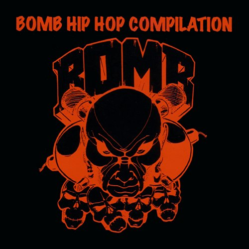 Bomb Hip Hop Compilation (Hip Collection Hop)