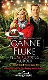 """""""Plum Pudding Murder (Hannah Swensen Mysteries)"""" av Joanne Fluke"""