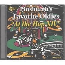 Pittsburgh's Favorite Oldies: At the Hop Vol. 14