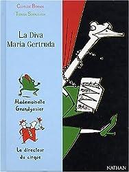 La Diva Maria Gertruda