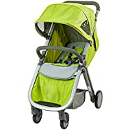 Dream On Me Compacto Stroller - Green