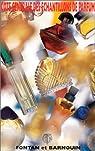 La Cote générale des échantillons de parfum par Fontan