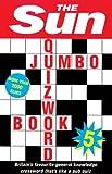 Sun Jumbo Quizword Book 5: Bk. 5