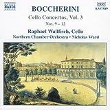 concertos pour violoncelle /vol.3