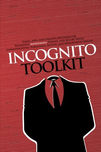 Incognito Toolkit Communicating Publishing Researching product image