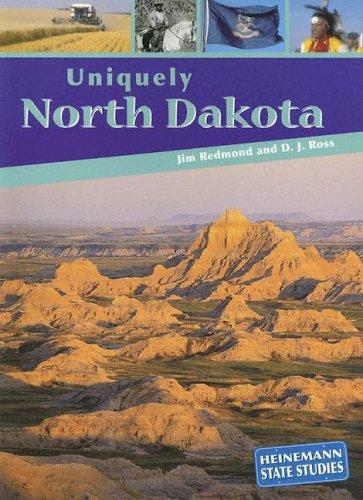 Download Uniquely North Dakota (State Studies) pdf