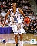Vince Carter North Carolina Tar Heels 1998 Action Photo 8x10