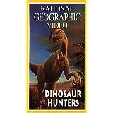 Nat'l Geo: Dinosaur Hunters