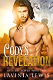 Cody's Revelation (Shifters' Haven Book 2)