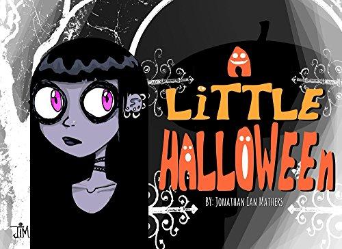 A Little Halloween: The Pum'Kin Guy Halloween Special -