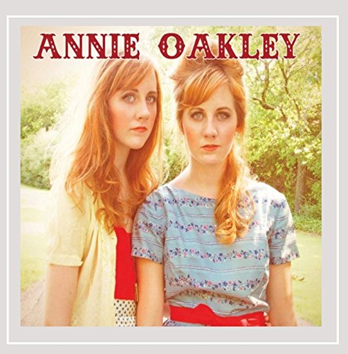 Price comparison product image Annie Oakley