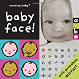 Amazing Baby - Baby Faces! (Emma Dodd Series)