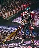 Kamen Rider - S.I.C. Vol. 52 Masked Rider Kabuto Action Figure by Bandai