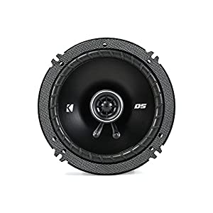 "Fits Jeep Wrangler 1997-2006 Factory Speaker Kicker 4""x6"" , 6.5"""