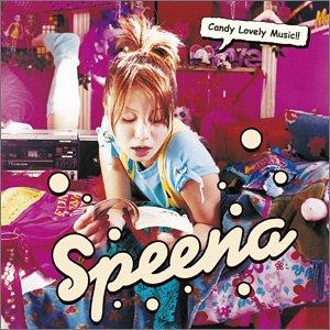 Resultado de imagen para Speena - candy lovely music!! 〜胸のボタンがはじけて〜