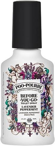Poo Pourri Before-You-Go Toilet Spray