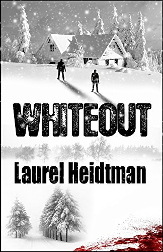 Book: Whiteout by Laurel Heidtman