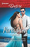 img - for Forbidden Lovers (Plunder Cove) book / textbook / text book