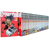 JC DRAGON BALL 完全版 全34巻セットA(1~17巻) (ジャンプコミックスデラックス)