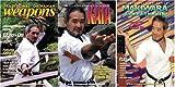 Shorin Ryu Master Ota - 3 DVD Set