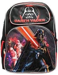 Disney Star Wars Darth Vader 16 Inches Backpack(9455)