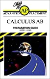 AP Calculus AB Preparation Guide, Cliffs Notes Staff, 0822023113