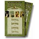 Complete Guide to Deer Hunting