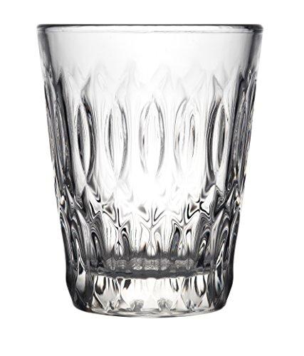 La Rochere 6262.01_475 Verona Glass Tumbler, 9.5 oz, Crystal - Verona Wine Bar