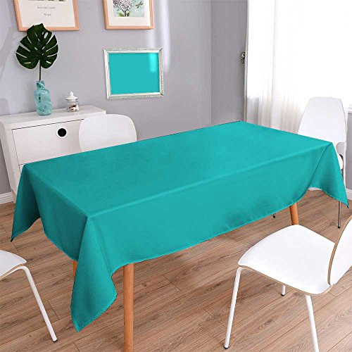PRUNUSHOME Square Tablecloth colorful background wallpaper p