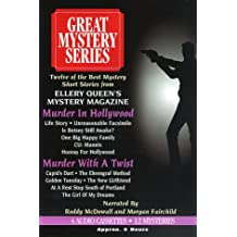 Great Mystery Series: Ellery Queen's Mystery Magazine: Great Mystery Series