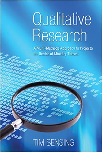 Phd thesis qualitative research