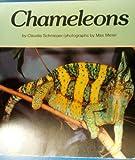 Chameleons, Claudia Schnieper, 0876145209