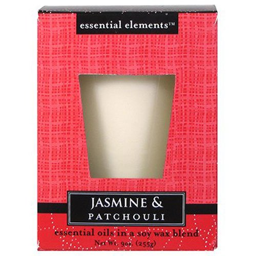 9 Ounce Soy Candle - 5