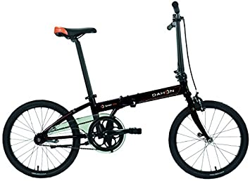 Bicicleta plegable dahon speed p8