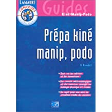 prepa kine, manip, podo (concours guides)