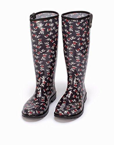 Love Moschino Stivali di Gomma Donna