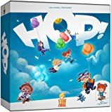 HOP! Board Game