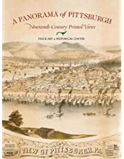 A Panorama of Pittsburgh: Nineteenth-Century Printed Views