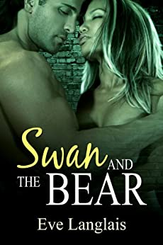 Swan And The Bear (Furry United Coalition Book 2) by [Langlais, Eve]