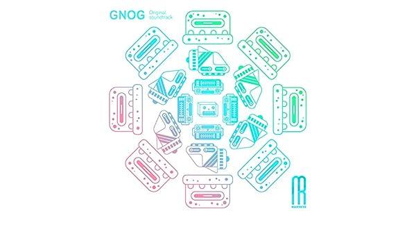 Gnog by Marskye on Amazon Music - Amazon com
