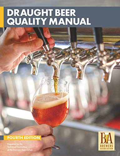 Draught Beer Quality Manual