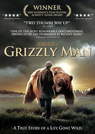Risultati immagini per Grizzly Man
