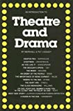 An Introduction to Theatre and Drama, Marshall Cassady and Pat Cassady, 0844251003